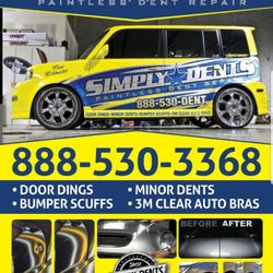 Simply Dents