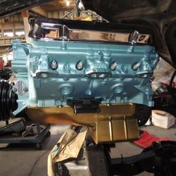 Engine Shops Near Me >> Best Classic Car Repair Near Me November 2019 Find Nearby