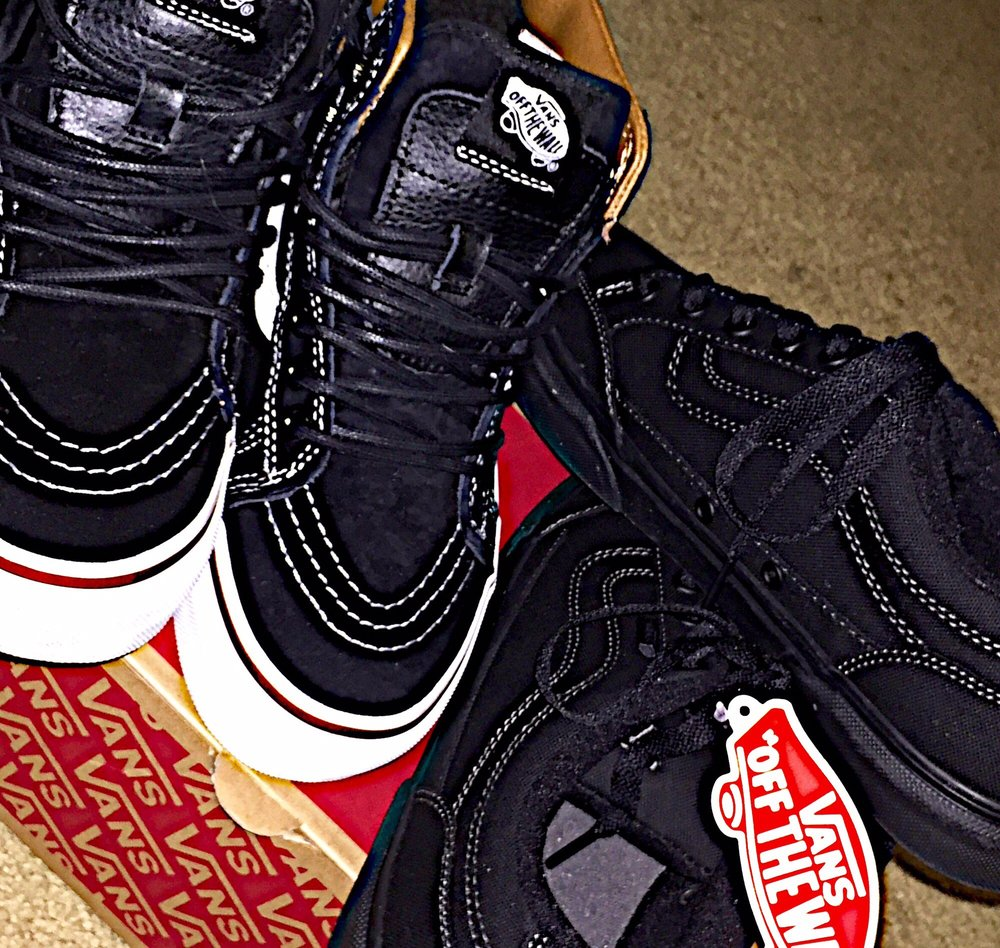Vans Outlet - Temporarily Closed - 13