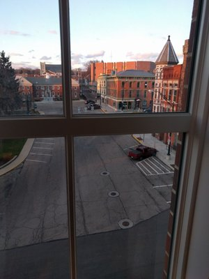 The Mount Vernon Grand Hotel 12 Reviews Hotels 12 Public Sq Mount Vernon Oh Phone Number