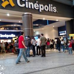 Cinepolis Cines Av Circunvalación Oblatos 2700