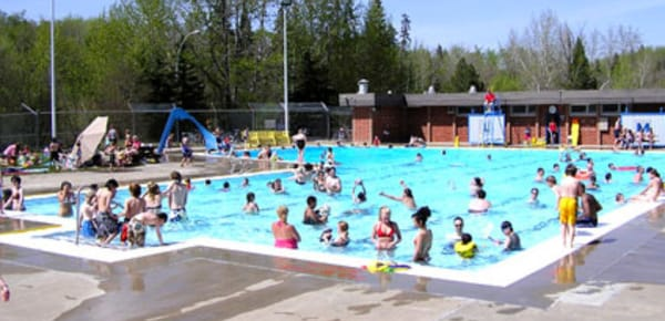 Mill Creek Pool 10 Photos Swimming Pools 9555 84 Avenue Edmonton Ab Phone Number