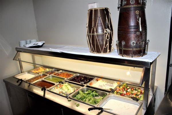 Aroma Fine Indian Cuisine 149 Photos 205 Reviews Indian