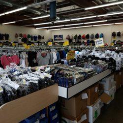 T Shirt Warehouse 19 Photos Womens Clothing 646 E 219th St