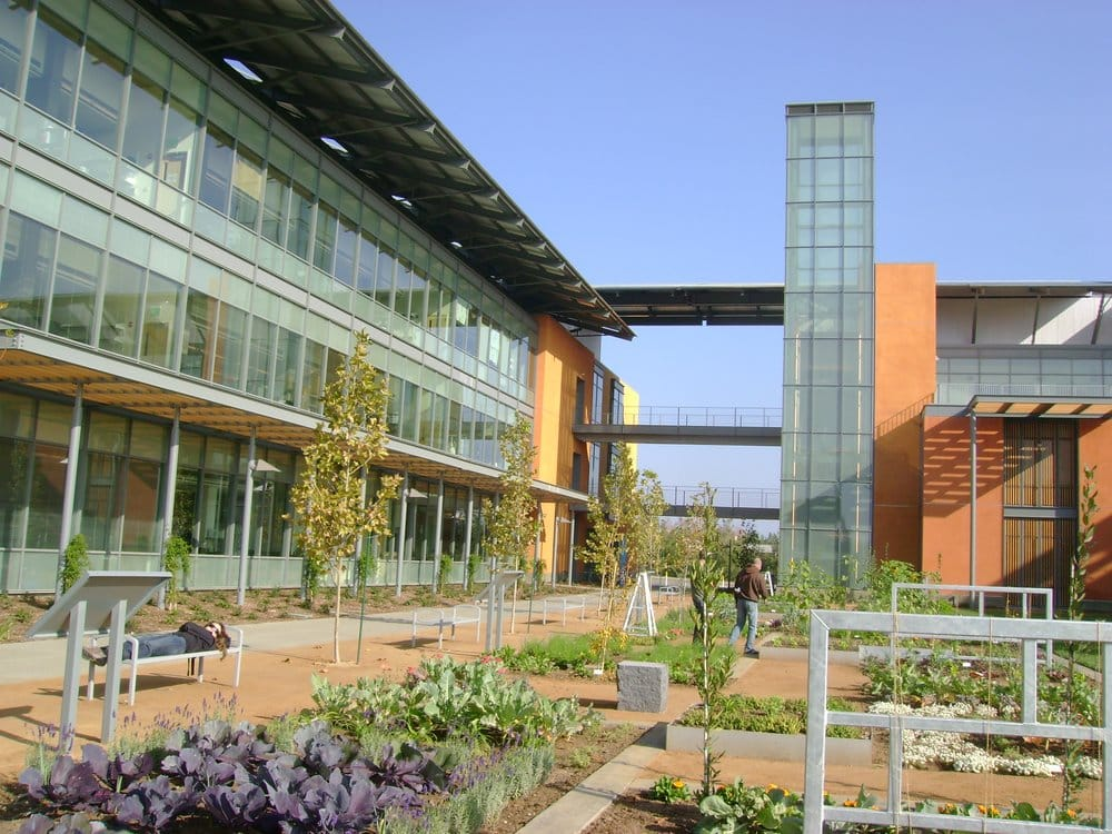 Photo of University of California - Davis - Davis, CA, United States. Food Sciences building