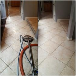 V.N.T. Hard Surface & Clean Carpet