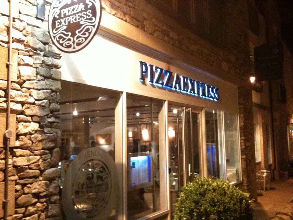 Pizzaexpress 2019 All You Need To Know Before You Go With