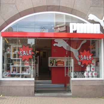 PUMA Store - Sports Wear - Singel 429-435, Centrum ...