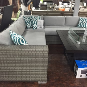 Insideout Patio Furniture