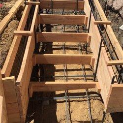 Best Concrete Foundation Contractors Near Me - September