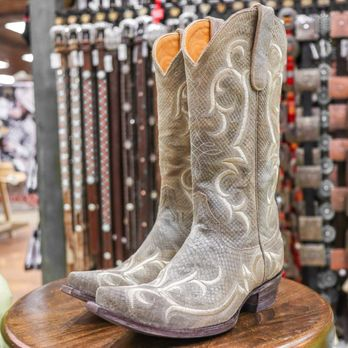 Cavender S Boot City 78 Photos 48 Reviews Shoe Stores 3317 N Central Expy Plano Tx Phone Number Yelp