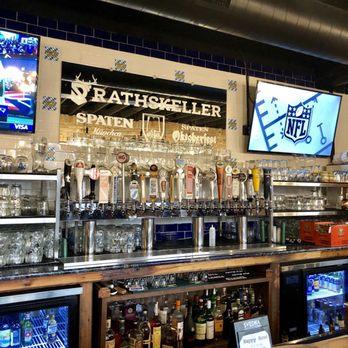 Rathskeller Bier Haus
