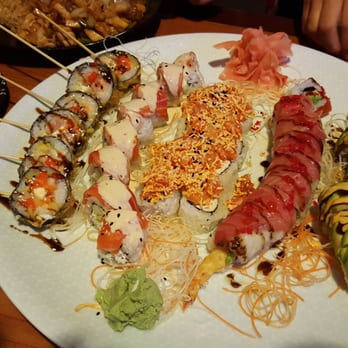 japanese food fayetteville nc