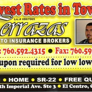 Terrazas Auto Insurance Brokers 2019 All You Need To Know
