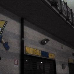 Multisala Magic Vision - Teatri - Viale dei Tigli 19 ...