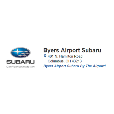 Byers Airport Subaru >> Byers Airport Subaru 401 N Hamilton Rd Columbus Oh Auto
