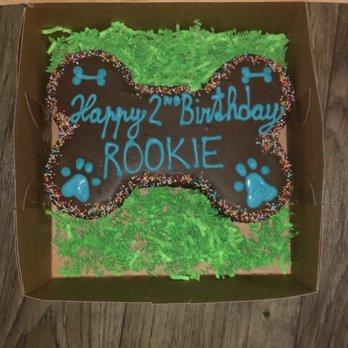 Prime Dog City Bakery 24 Photos 29 Reviews Pet Stores 4369 Personalised Birthday Cards Arneslily Jamesorg