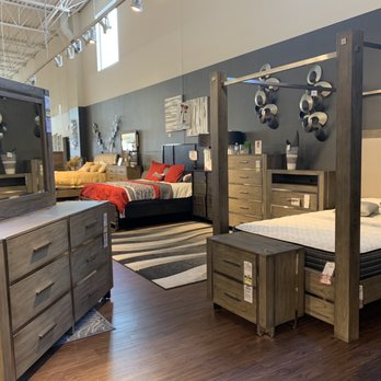 American Furniture Warehouse 256