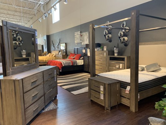 American Furniture Warehouse 307 Photos 595 Reviews Home Decor 4700 S Power Rd Gilbert Az Phone Number Yelp