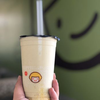 Photo of Happy Lemon - San Jose, CA, United States. Mango Matcha