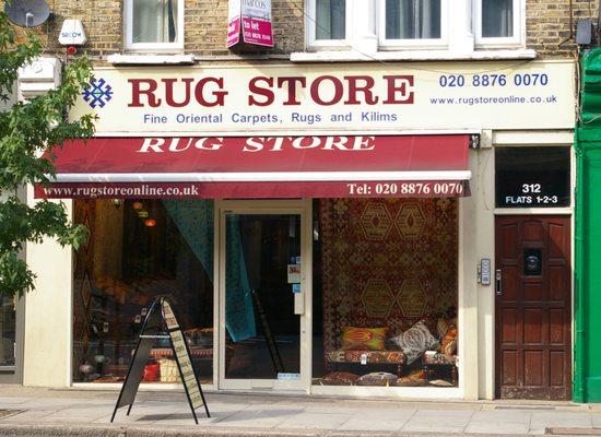 Rug Store - 18 Photos - Home Decor