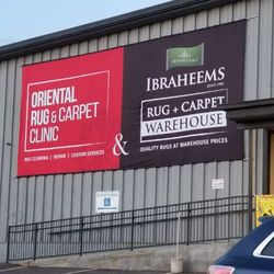 Oriental Rug and Carpet Clinic - 18