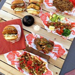 Okamoto Kitchen 754 Photos 576 Reviews Food Trucks Los Angeles Ca United States Restaurant Reviews Phone Number
