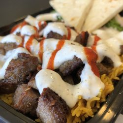 Best Halal Food Near Me - September 2019: Find Nearby Halal