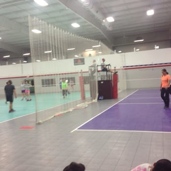 Ohio Valley Volleyball Center Gyms 1820 Taylor Ave Poplar Level Louisville Ky Phone Number Closed Yelp