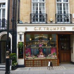 Barbers In London Yelp