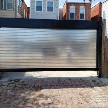 American Roll Up Door Repair, Washington Dc Garage Door Repair