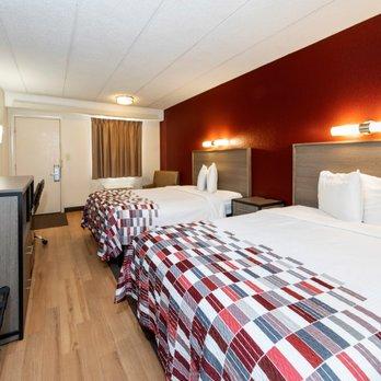 Red Roof Inn Tinton Falls Jersey Shore 27 Photos 34 Reviews Hotels 11 Centre Plz Tinton Falls Nj Phone Number Yelp