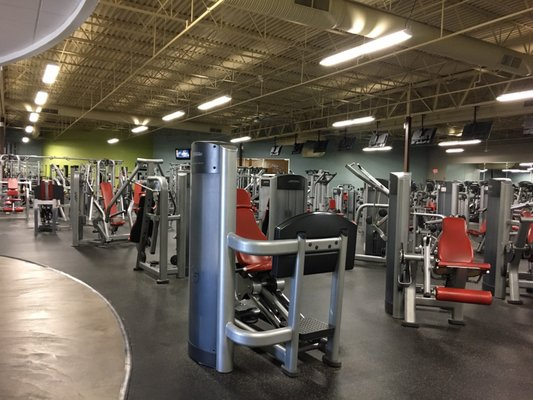 Gold S Gym 101 Edgewood Dr North Augusta Sc Health Clubs Gyms Mapquest