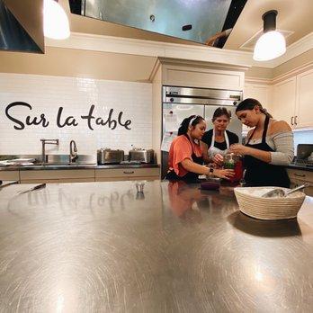 Sur La Table 94 Photos 39 Reviews Cooking Classes 438
