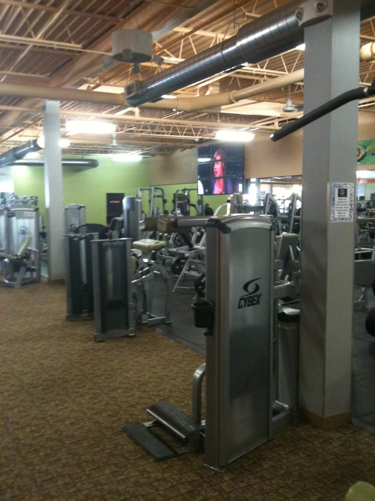 Photos for Evolve Fitness - Yelp