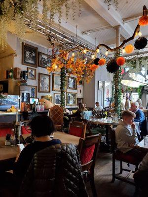 Harlem Cafe 126 Photos 67 Reviews Cafes 34 Bedford