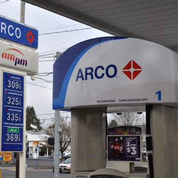 Arco Gas Station Near Me >> Ampm 12 Resenas Tiendas 24 Horas 5284 N Lombard St