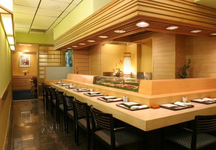 Hatsuhana Sushi Restaurant Order Food