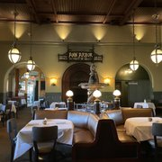 Photo of Gandy Dancer - Ann Arbor, MI, United States. Main dining room