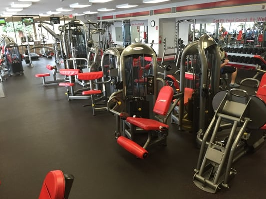 Snap Fitness 1940 Cascade Way Longview Wa Health Clubs Gyms Mapquest