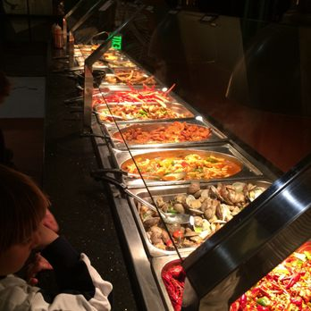 Hokkaido Seafood Buffet 605 Photos