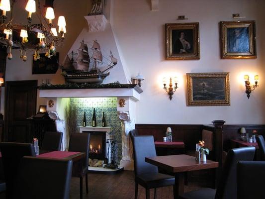 Hotel Villa Gropius - Hotel - Strandallee 49, Timmendorfer ...