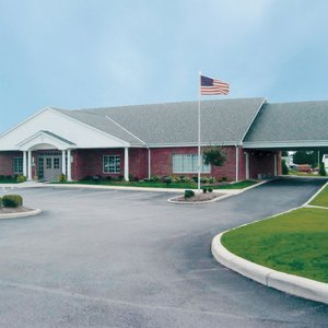Newcomer Funeral Home Crematory North Chapel Funeral