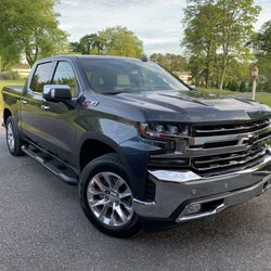 Ourisman Chevrolet Of Bowie 21 Photos 119 Reviews Car Dealers 16610 Governor Bridge Rd Bowie Md Phone Number