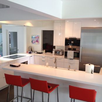 My beautiful Ikea kitchen, Ringhult cabinets with the Jarsta ...