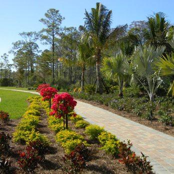 Landscape Design Crawford Landscaping