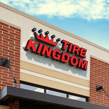 Tire Kingdom Oil Change >> Tire Kingdom 10 Photos 31 Reviews Tires 14115 S