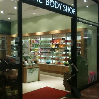 the body shop stockholm