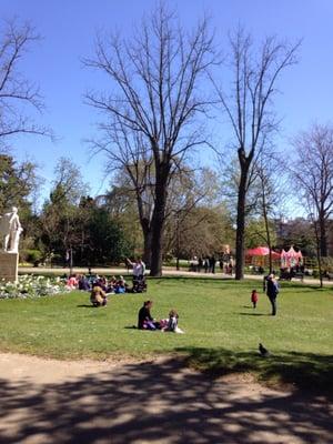 Jardin des Plantes - 94 Fotos & 49 Beiträge - Park ...