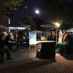 Santa Ana Artist Village Art Walk on Yelp